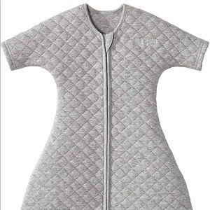 HALO  Newborn SleepSack Easy Transition grey,SMALL